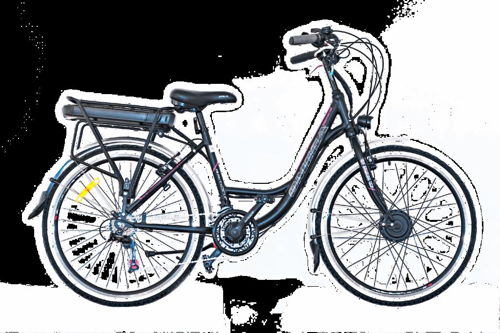 Градски велосипед Passati Ramona