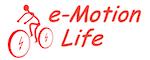 e-Motion Life Logo